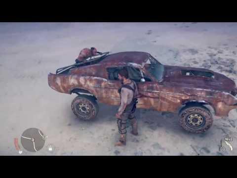 Mad Max : Bonne Après-midi
