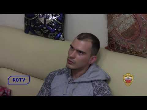 Оперативники Северного округа задержали подозреваемого в покушении на сбыт наркотических средств