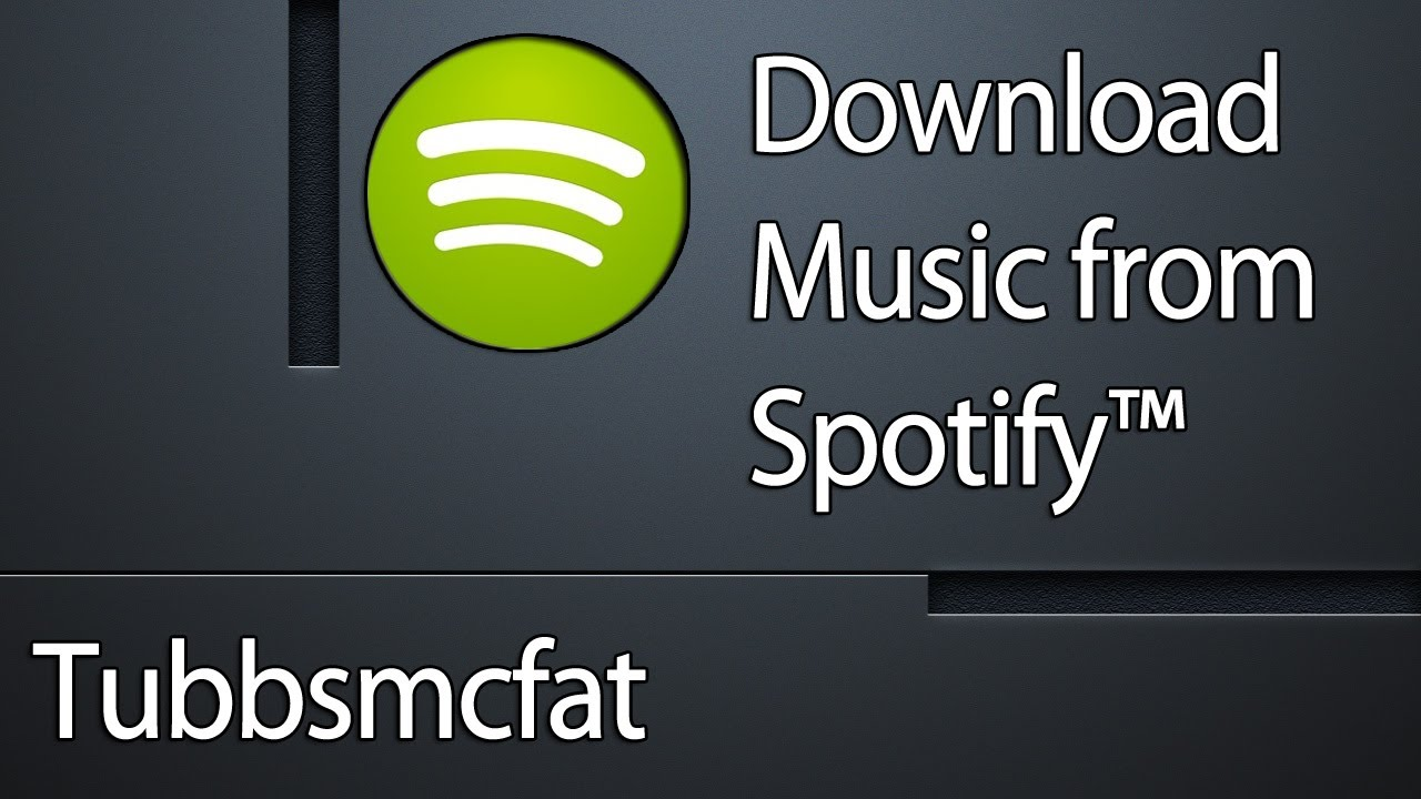 Download music from spotify youtube ccuart Images