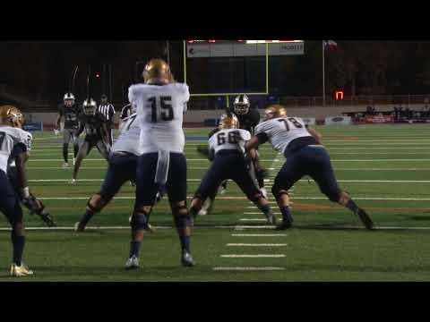 11 17 2017 Arlington Martin vs Keller Highlights