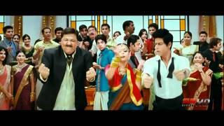 Muthada Chammak Challo- Ra One (tamil version)