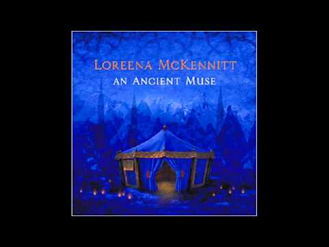Loreena McKennitt  Beneath a Phrygian Sky