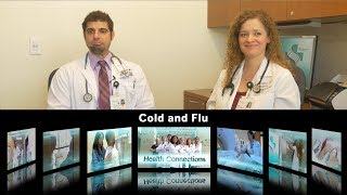 HEALTH CONNECTIONS / COLD AND FLU
