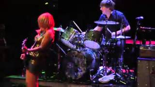 Sonic Youth Live @ Matador at 21, Las Vegas 2010 (Full Show)