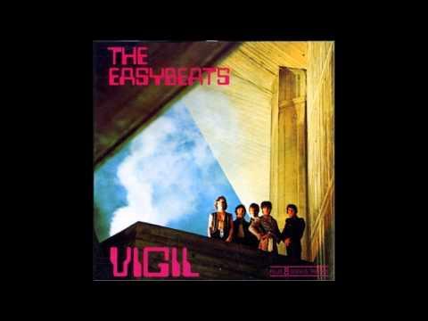 Easybeats-The Music Goes Round My Head
