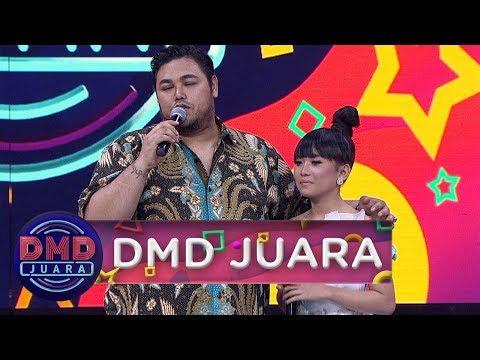 Setelah 7 Tahun Yang Lalu, Nisya Ketemu Lagi Sama Igun - DMD Juara (1/10)