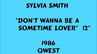 Sylvia Smith - Don