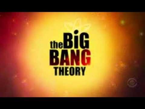 The big bang theory ending theme