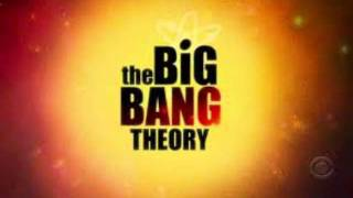 The big bang theory ending theme
