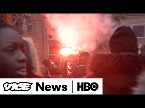 Justice for Théo: VICE News Tonight on HBO (Full Segment)