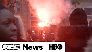 Justice for Théo  VICE News Tonight on HBO (Full Segment)