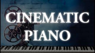 Wang Wei | Cinematic Piano | Piano Playlist | PianOrt NTB