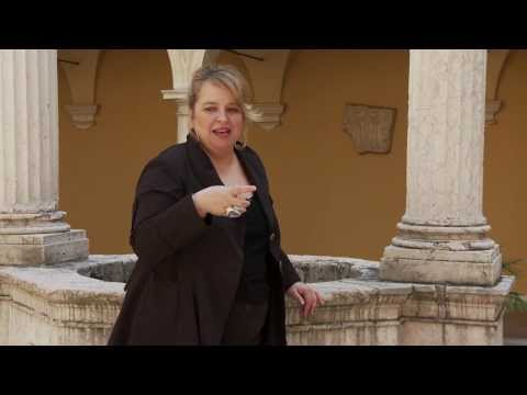 Karina Gauvin | interview about Handel: Tamerlano