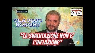 Claudio Borghi al tedesco Piller:
