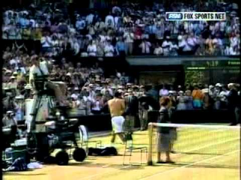 Pete Sampras  (Beyond the Glory)  Documentary
