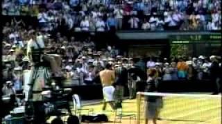 Pete Sampras  (Beyond the Glory)  Documentary