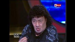 بالفيديو.. نجم: سامح حسين دمه خفيف في الست كوم ومشفتهوش على المسرح ولا أعرف علي ربيع