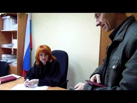 Октябрьский районный суд Свердловской области - распространитель фашисткого оношения к народу!