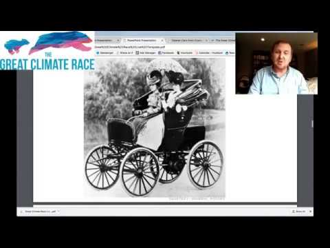 Electric Vehicles Misconceptions + more -- Episode #2 Great Climate Race - LIVE