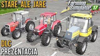 Dodatek STARE ALE JARE (Modern Classics) - prezentacja maszyn | Farming Simulator 17