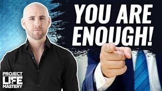 YOU CAN NEVER LOSE YOUR VALUE | Stefan James Motivation