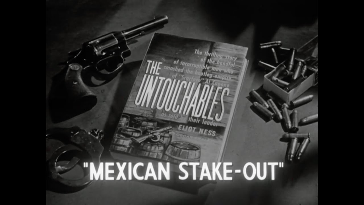 """Download """"Mexican Stake-Out"""" - Teaser 
