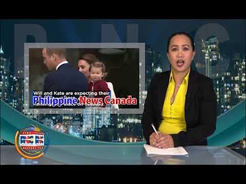 Philippine News Canada October 23, 2017