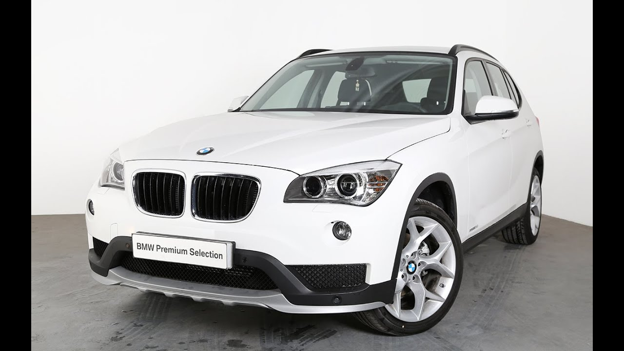 bmw x1 sdrive 18d bmw m vil begar comprar bmw segunda. Black Bedroom Furniture Sets. Home Design Ideas