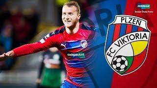 FC Viktoria Plzeň - Zlín |Gól Krmenčíka na 1:0| (11.8.2018) (4.kolo)