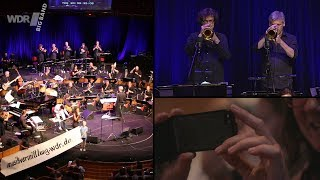 WDR@Philharmonie - The Youtubers - Special