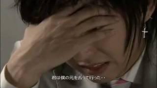 Lee Joon gi 이준기 イ・ジュンギ『흰눈(白い雪)MV』