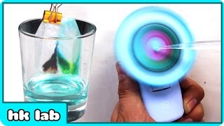 Simple And Cool Yet Amazing Science Tricks And Experiments That You Can Do At Home By HooplaKidzLab
