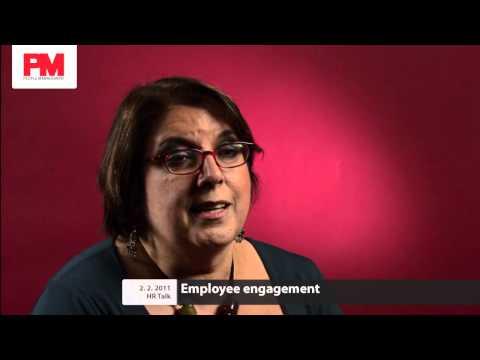 HR Talk: Employee engagement