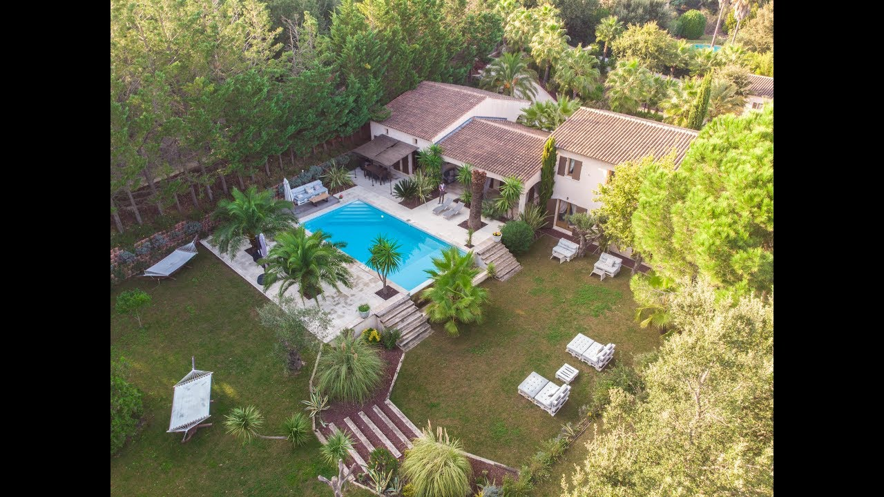 Villa Geissini