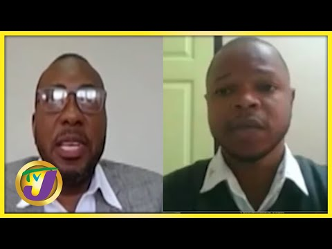 Covid-19 Impact on Jamaica | TVJ All Angles - July 28 2021
