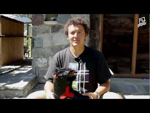 Xavier De Le Rue presents the Deeluxe SPARK