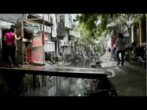 [ScienceNews]アジアに展開する日本の水技術
