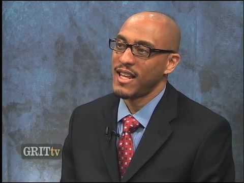 GRITtv: Hasan Kwame Jeffries: Bloody Lowndes (part 2 of 2)
