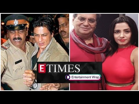 Police to beef up security for SRK after threats; Actress withdraws complaint against Subhash Ghai Mp3