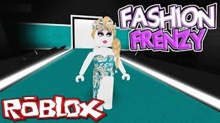 QUEEN ELSA! (CORREGIDO!!!) ROBLOX - FASHION FRENZY - GAMEPLAY