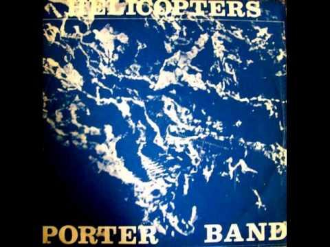 Porter Band - Fixin
