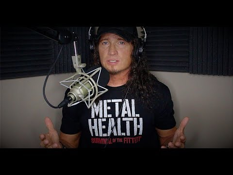 Metal Health: Survival of the Fittest: Episode 1