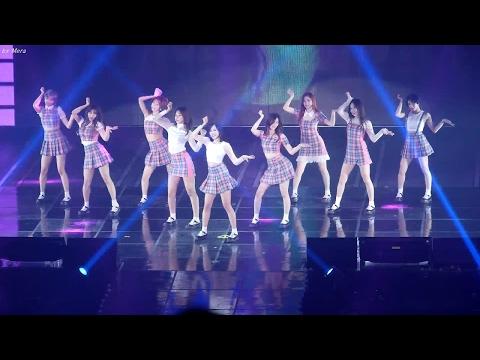 170217 트와이스 (TWICE) JELLY JELLY(젤리 젤리) [전체] 직캠 Fancam (1ST TOUR TWICELAND) by Mera- New 2017