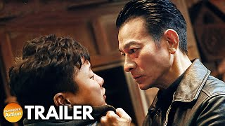 ENDGAME 人潮汹涌 (2021) Trailer | Andy Lau Action Comedy Movie
