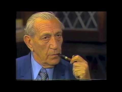 """Piatigorsky masterclass - Ernest Bloch """"Shelomo"""""""