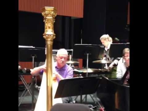 Colorado Springs Philharmonic - September 15, 2016