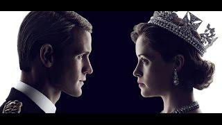 Корона / The Crown (2016) [1 сезон]   український трейлер