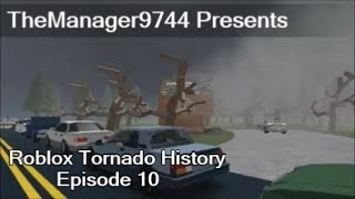 Roblox Tornado History Episode 10: Aftermath