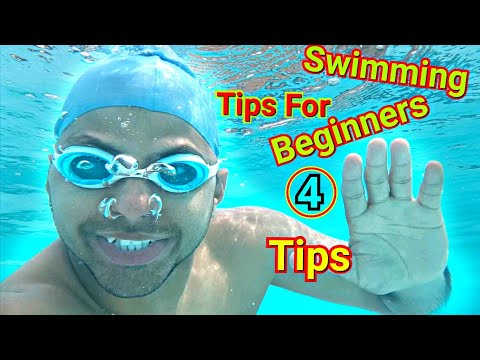 How to Learn Swimming in hind || तैरना कैसे सीखे ( Part 1)🏊‍♂️