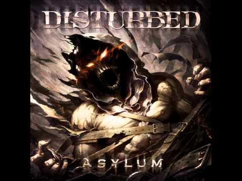 Disturbed: Crucified - [ASYLUM 2010]